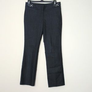 4/$30 New York & Co. Career Stretch Pants